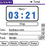 TimeMate for Mac特色