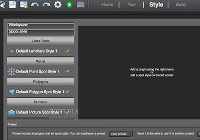 Virex Mac版界面