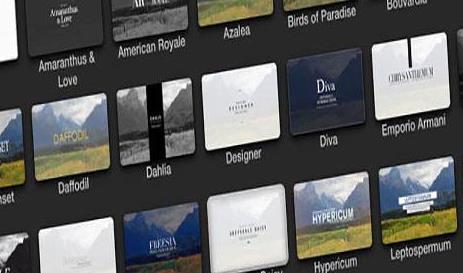 FilmLoop for Mac