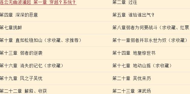 无敌剑灵系统TXT小说