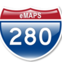 eMaps Mac版