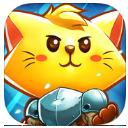 猫咪斗恶龙iPad版