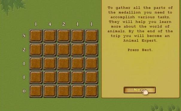 世界谜语动物篇官方版(像素解谜游戏) v1.0 电脑版