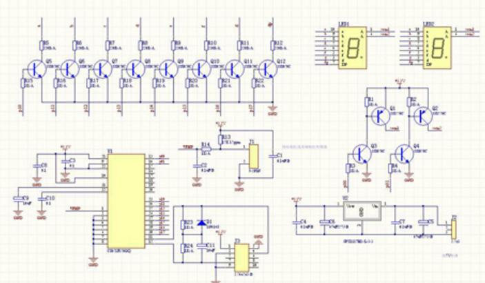 protel99se官方版(电路模拟软件) 中文版