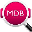 MDB Explorer Mac版