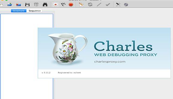 Charles for Mac特色