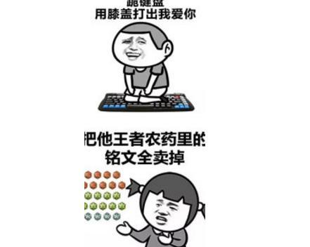 女生惩罚男朋友的方法表情包(惩罚男友系列表情包) 最新带字版图片