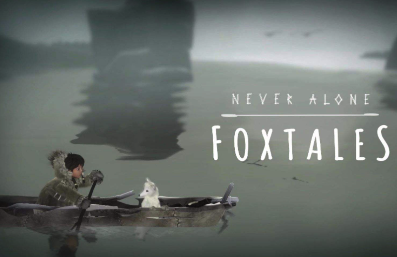 Never Alone Mac版特色