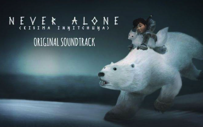 Never Alone Mac版
