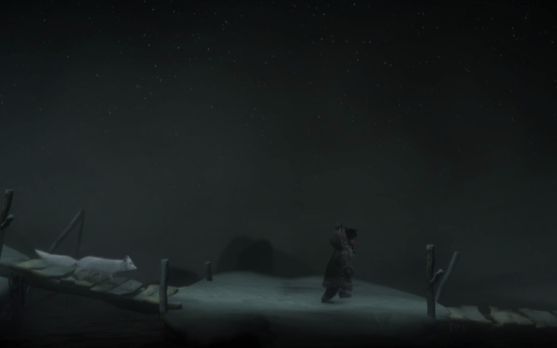 Never Alone Mac版特点