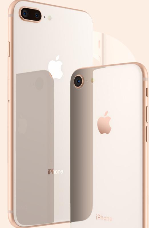 iphone8使用手册截图