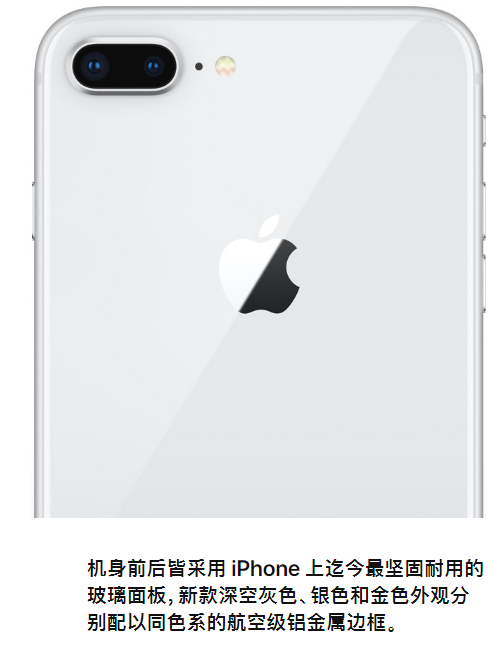 iphone8使用手册