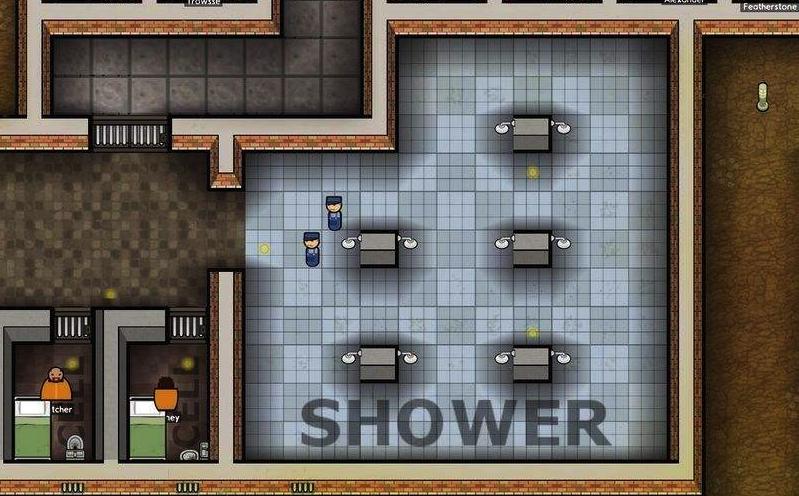 Prison Architect Mac特别版特点