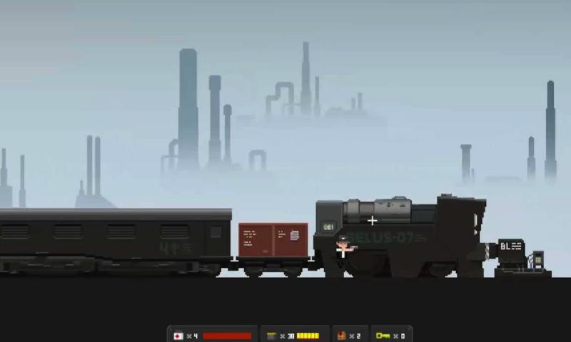 The Final Station 激活版特点