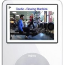 iWorkout for iPod for Mac