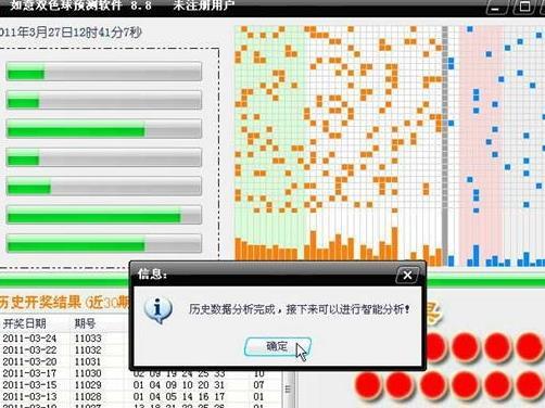 彩票预测软件_如意双色球预测软件最新版(彩票软件) v7.0.1.0 正式版