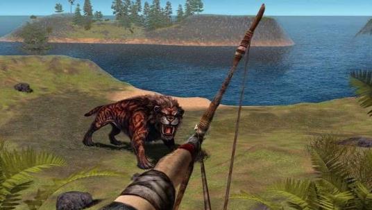 荒岛求生3d森林无限资源版游戏特色