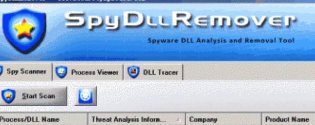 清理间谍程序工具正式版