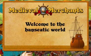 Medieval Merchants for Mac特色