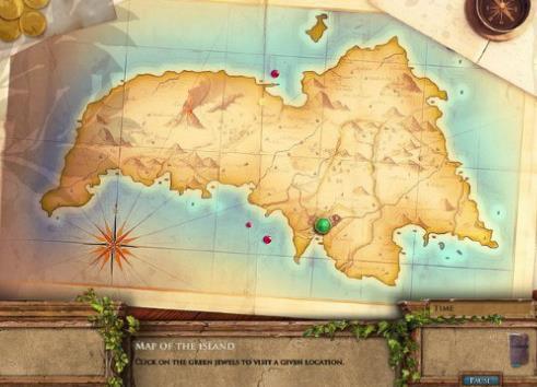 Jewel Quest Mysteries for Mac