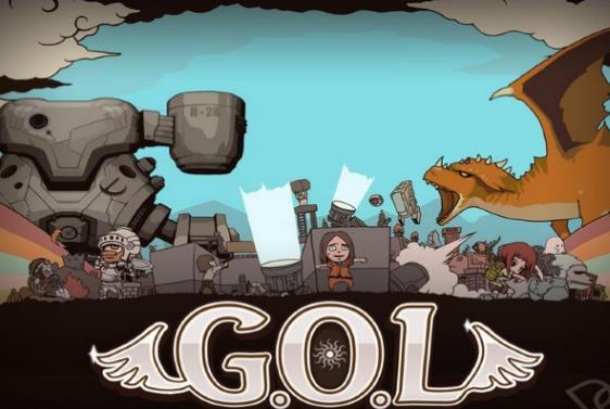 GOL Legend Mac版界面