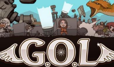 GOL Legend Mac版
