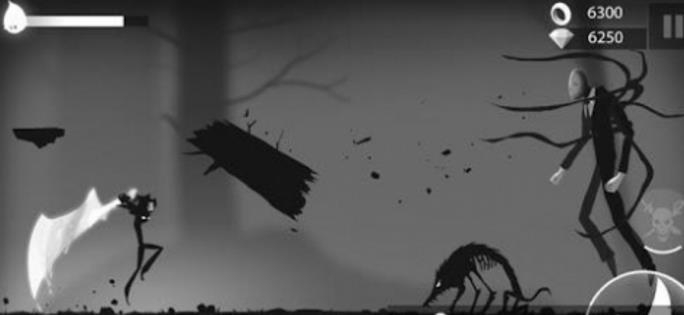 火柴人狂奔安卓最新版图片