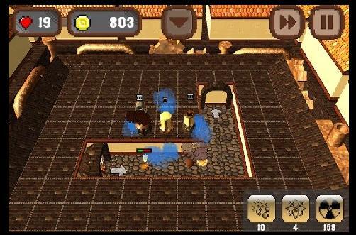 相信很多Mac玩家们都对这款Steampunk Defense TD Mac版的蒸汽朋克防御TD游戏产生不少兴趣吧?所以小编特地将这款Steampunk Defense TD Mac版的下载地址分享给大家哦,游戏中最给力的部分可是充满了塔防玩法哦,喜欢玩防御或是塔防等玩法的玩家就一定不要错过啦,赶快收藏起来吧。