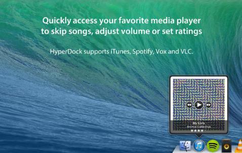 HyperDock for mac版