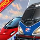 城铁模拟驾驶安卓版(火车模拟类游戏) v1.1 手机版