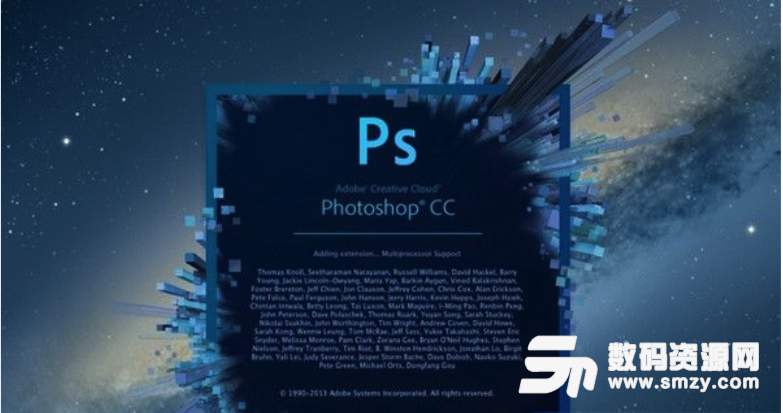 Adobe Photoshop CC 2018 Mac完美版特点
