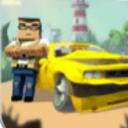 简单的像素碰撞测试安卓版(休闲类模拟驾驶游戏) v1.0.2 手机版