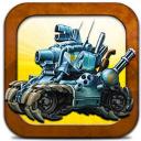 MetalSlug 3苹果电脑版