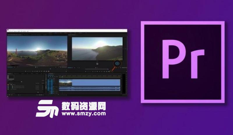 Adobe Premiere Pro CC 2018 完美版