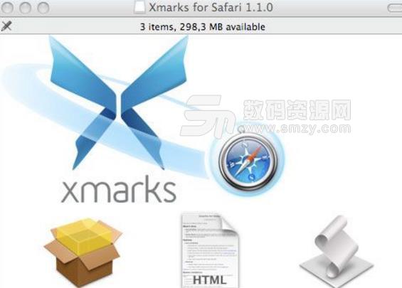 Xmarks for safari苹果金沙平台登录网址版特色