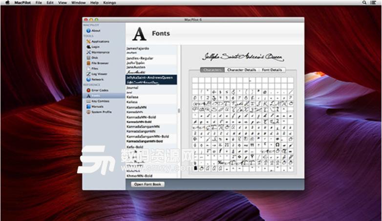 MacPilot 9 mac版特色