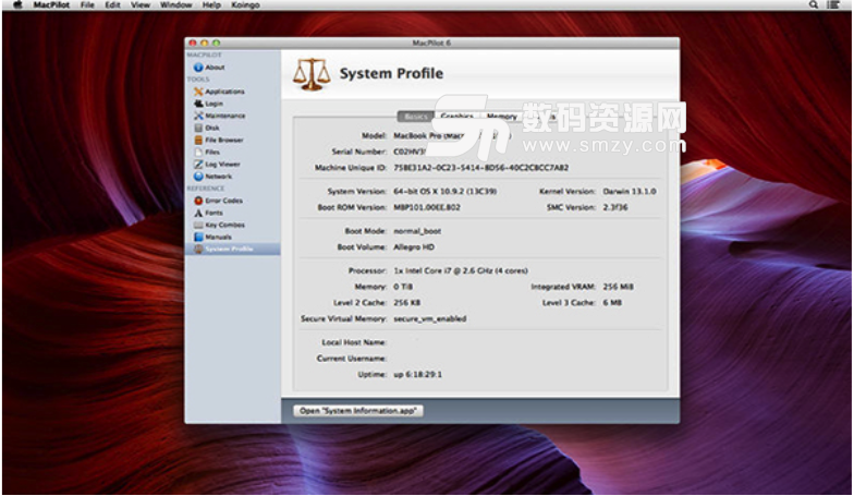 MacPilot 9 mac版