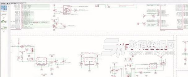 PCB设计变得容易。用EAGLE PCB设计软件做任何事情。为每位工程师提供强大,易用的工具。通过复杂的电路板布局与现代PCB布线工具的速度。快速重新使用原理图和PCB之间保持同步的子电路。在几秒钟内逃离你的球栅阵列(BGA),而不是几小时。  PCB布局软件为每个工程师 通过EAGLE软件中的一整套PCB布局和原理图编辑工具,使您的电子发明变得生动有趣。 模块化设计(New!) 重新使用现有的电路块。 多页原理图 保持任何尺寸的设计有序和顺序。 电气规则检查 对您的原理图设计有信心。 实时设计同步 在原