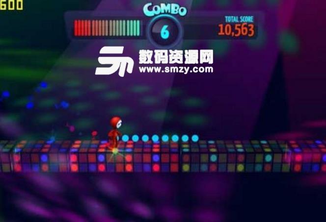 律动舞者单机版下载(音乐动作游戏) v1.0 英文版