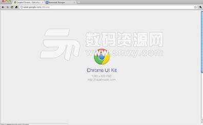 Chromium开发版