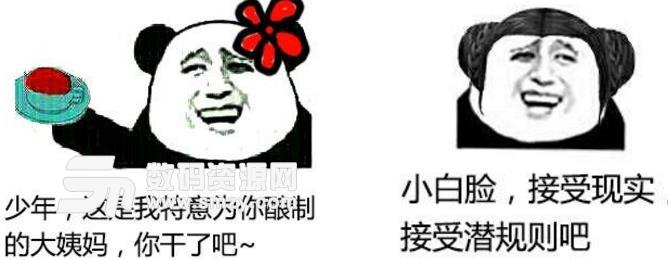 女表情v表情表情下载(QQ流氓杨幂的动态表情)免费版