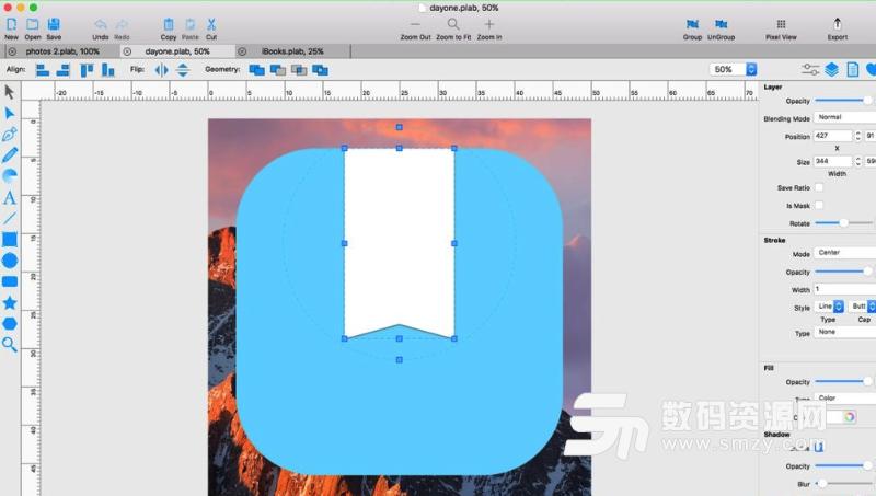 PrintLab Studio 3 Mac完美版特点