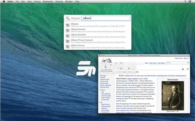 LaunchBar Mac版特点