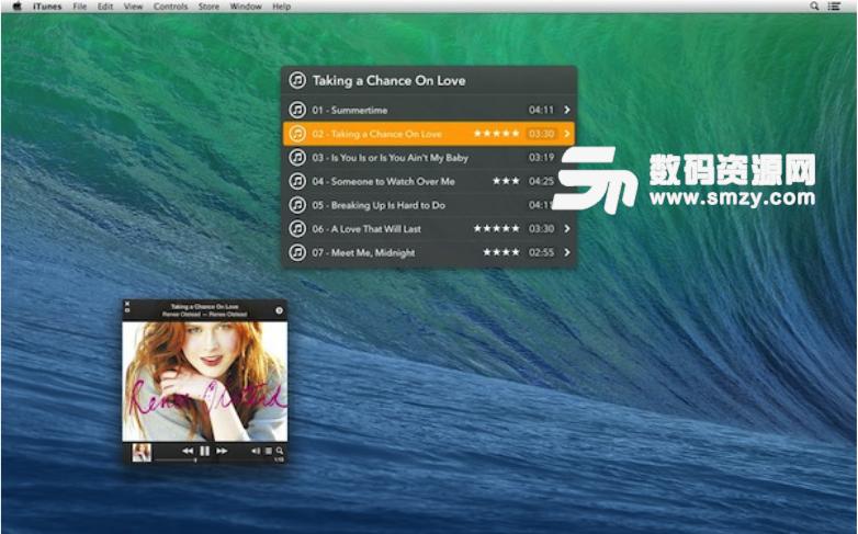 LaunchBar Mac版特征
