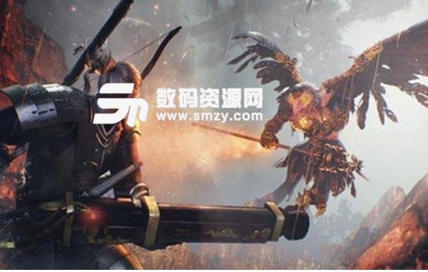 仁王PC破解版3DM