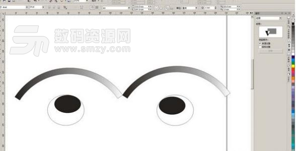 ==Coreldraw12 for Mac特色