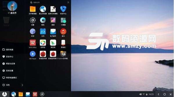u盤安裝android系統