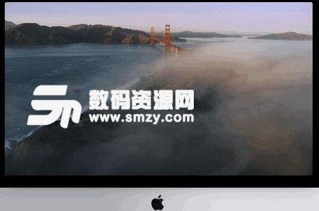 ==Aerial for Mac界面