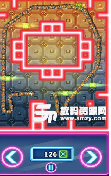 超级贪吃蛇安卓版(休闲类贪吃蛇游戏) v1.0 手机版