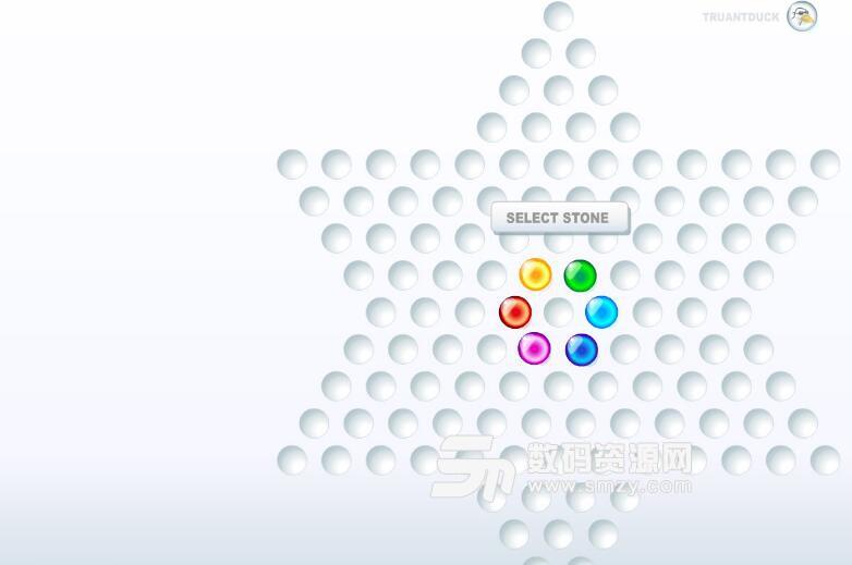 水晶跳棋电脑免费版